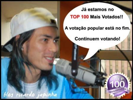 top blog_top100