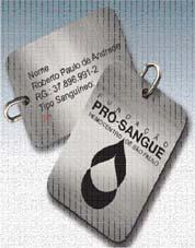 prosangue-medalha